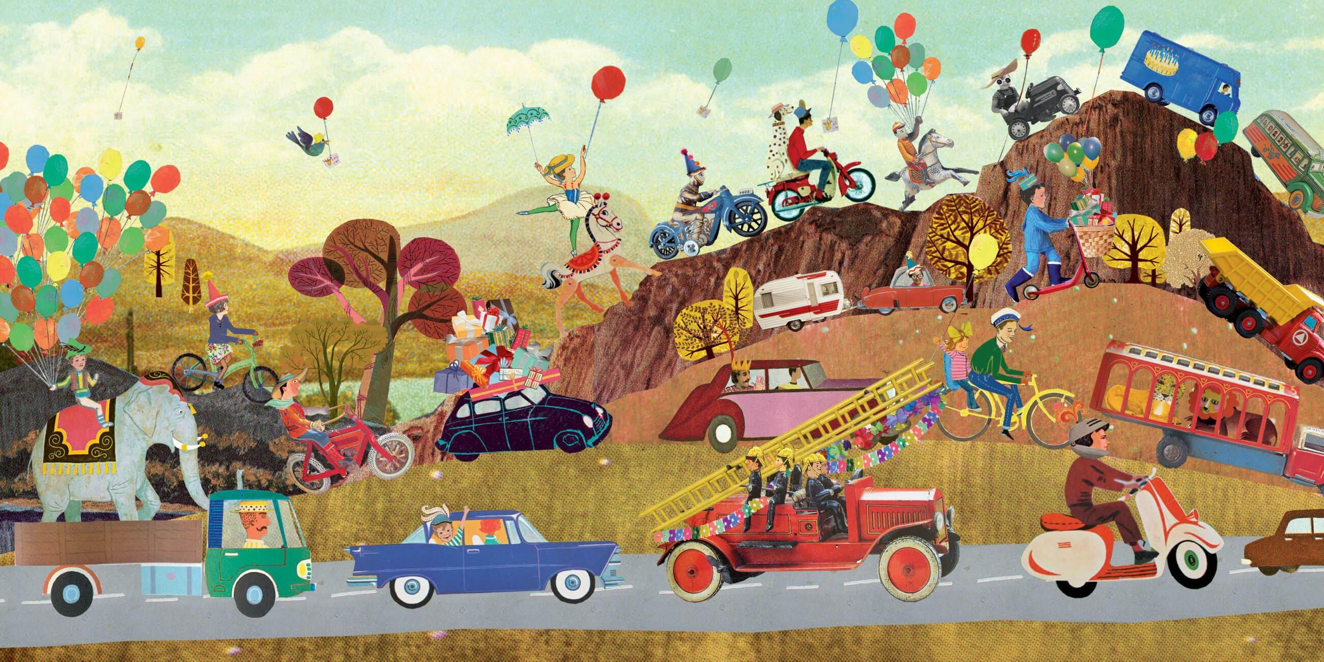 geboorte broer zus auto brandweer feest ballonnen landschap herfst geboortekaartje avontuur reis samen vintage nostalgie illustratie gezellig stoer lief Origineel uniek feest vintage retro poesie nostalgie gezellig vrolijk kleurrijk stoer schattig nostalgisch kraamcadeau verjaardagscadeau art kunst illustratie illustration gouden boekje kijkplaat zoekprent zoekplaat zoekboek kinderboek festival reizen gepersonaliseerd festival reizen safari flamingo grootzus groot zus fantasie aantrekkelijk poesie panda
