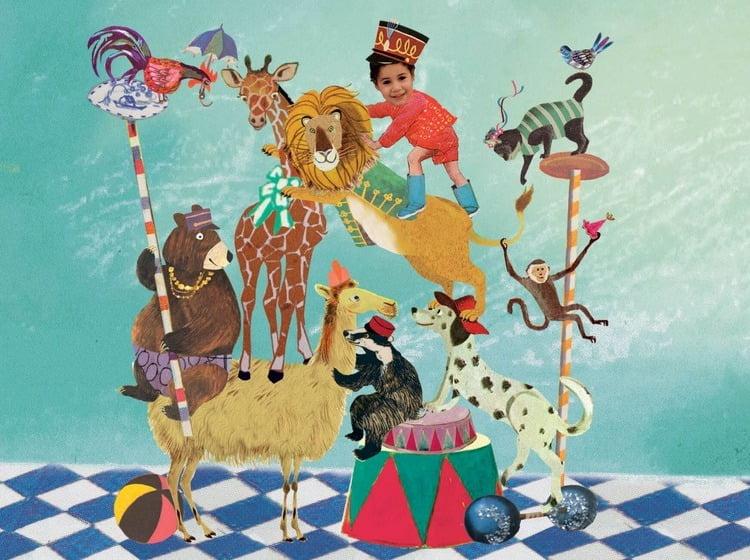 Geboortekaartje aankondiging announcement birth kaartje birthcard card baby babycard Origineel uniek feest vintage retro poesie nostalgie gezellig vrolijk kleurrijk stoer schattig nostalgisch fantasie creatief art kunst illustratie illustration gouden boekje kijkplaat zoekprent zoekplaat zoekboek kinderboek festival reizen gepersonaliseerd Bloemen dieren broer zus kindje meisje jongen genderneutraal gender neutraal cultuur huidskleur zwart donker Turks Chinees halfbloed Marokkaans Surinaams Antilliaans dieren beer leeuw poes hond pietepaf dalmatiër aap das giraffe circus haan ballen vrolijk grappig fantasie