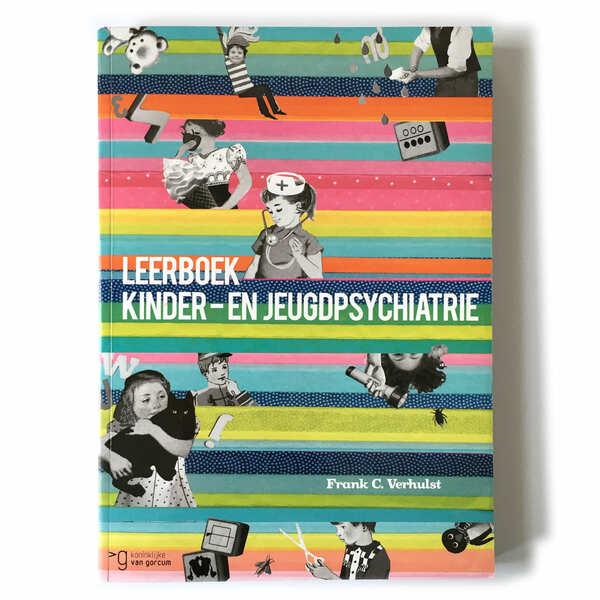 In het Nederlandse taalgebied was dringende behoefte aan een modern basiswerk over kinder- en jeugdpsychiatrie voor het academisch onderwijs. Dit boek behandelt stoornissen die in de eerste achttien levensjaren kunnen voorkomen.