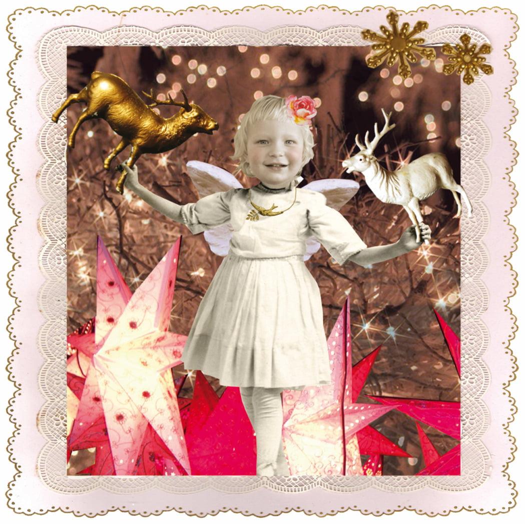 veere gelukkig nieuwjaar nieuwjaarswens grootzus collage kinderen engeltjes engelen schitterend waanzinnig overheerlijk feestelijk geweldig lovely fantastisch verrukkelijk mooi