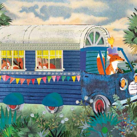 Poster kijkplaat kinderkamer babykamer prent decoratie muurversiering wanddecoratie kunst Origineel uniek feest vintage retro poesie nostalgie gezellig vrolijk kleurrijk stoer schattig nostalgisch fantasie creatief art kunst illustratie illustration gouden boekje kijkplaat zoekprent zoekplaat zoekboek kinderboek festival reizen gepersonaliseerd Bloemen dieren broer zus kindje meisje jongen genderneutraal gender neutraal cultuur huidskleur zwart donker Turks Chinees Marokkaans Surinaams Antilliaans ansicht postkaart postcard postcrossing post stationary stationery verjaardag verjaarskaart gefeliciteerd camper kampeerbusje kamperen knus gezellig vos vod=sjes familie gezin eenoudergezin alleen opvoeden gescheiden eenoudergezin feest gezellig natuur vakantie VWbusje bouwen zee reis wenskaart